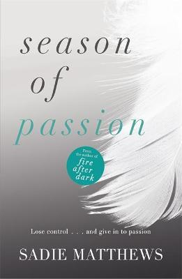 Season of Passion: Bk. 2