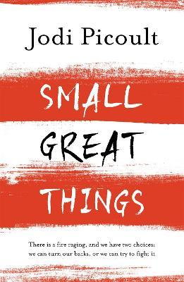 Small Great Things : The bestselling novel you won't want to miss