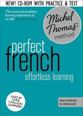 Teach Yourself French Book