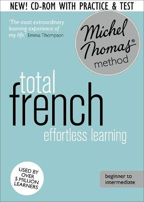 85613afde6817 Total Foundation Course  Learn French with the Michel Thomas Method ...
