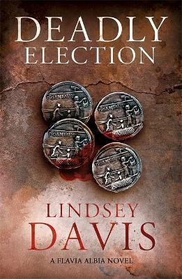 Deadly Election Cover Image