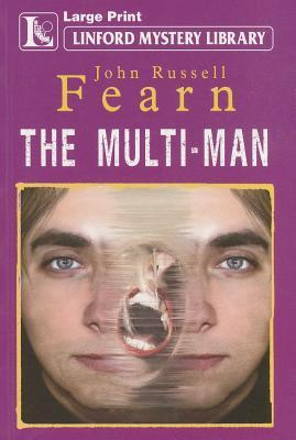 The Multi-man Cover Image