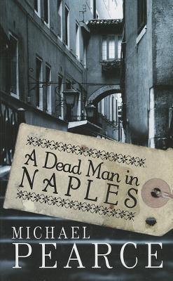 A Dead Man In Naples Cover Image