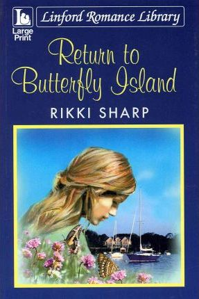 Return To Butterfly Island Cover Image