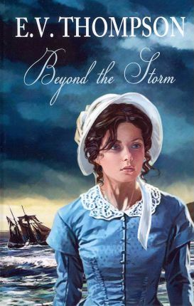 Beyond The Storm Cover Image