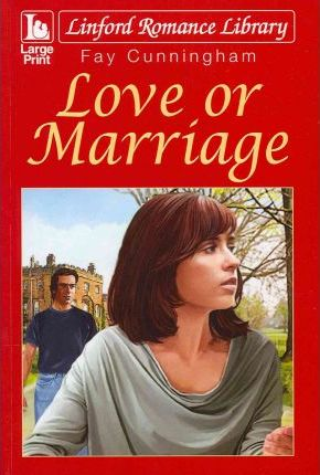 Love Or Marriage Cover Image