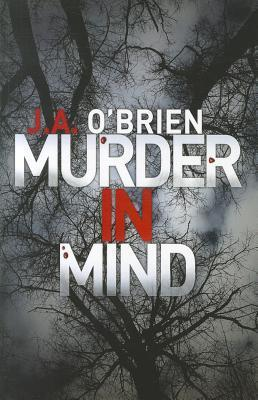 Murder In Mind Cover Image