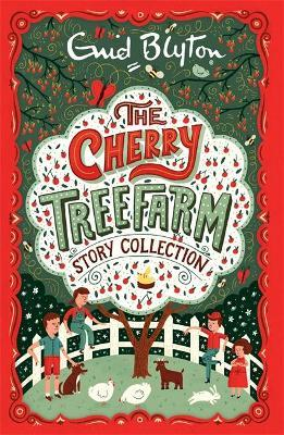 Children of Cherry Tree Farm