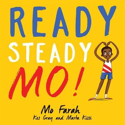 Ready Steady Mo!