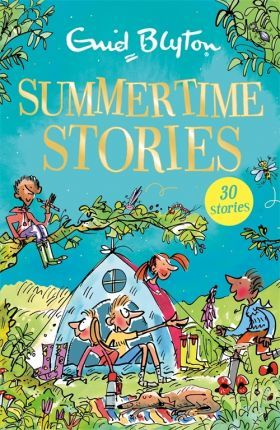 Summertime Stories