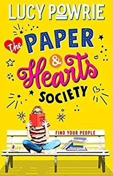The Paper & Hearts Society
