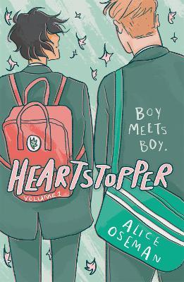 Image result for heartstopper alice oseman