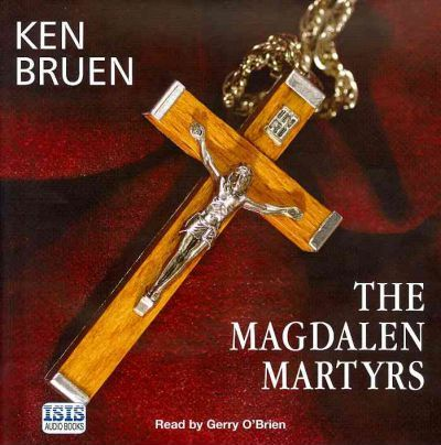 The Magdalen Martyrs Cover Image