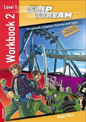 Workbook Level 1 book 2