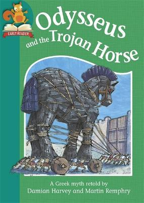 Must Know Stories: Level 2: Odysseus and the Trojan Horse
