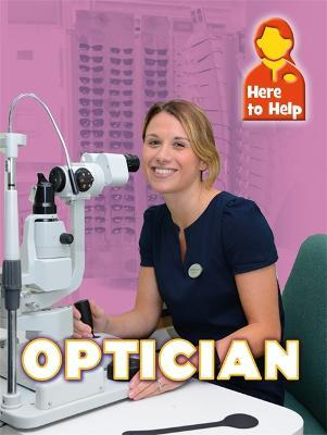 how to become an optician uk