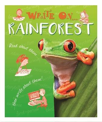 Write On: Rainforests
