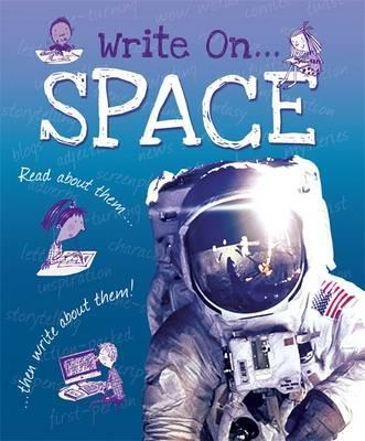 Write On: Space