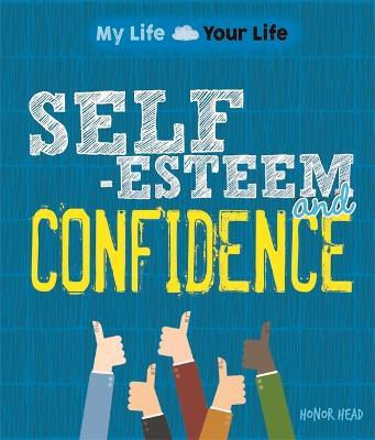 Image result for honor head self esteem and confidence