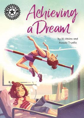 Reading Champion: Achieving a Dream