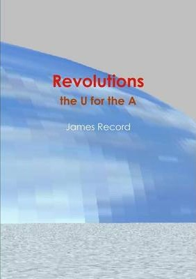 Revolutions: the U for the A Cover Image