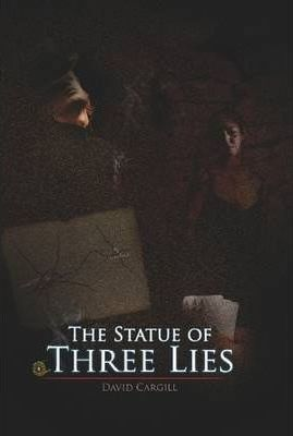 The Statue of Three Lies Cover Image
