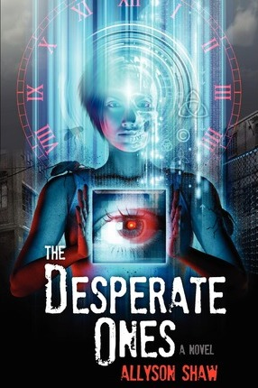 The Desperate Ones Cover Image
