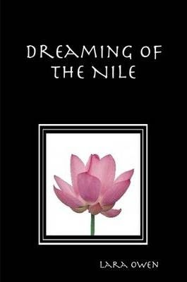 Dreaming of the Nile Cover Image