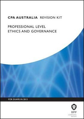 CPA - Ethics and Governance