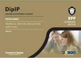 CIOBS Financial Services, Regulation and Ethics Passcards Financial services, regulation and ethics  Passcards