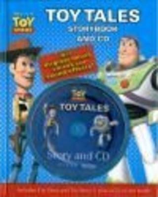 Toy Story Toy Tales