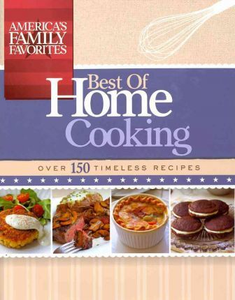 Best of Home Cooking