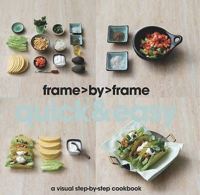 Frame by Frame Cookery