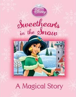 Disney Magical Story - Xmas: Sweethearts in the Snow