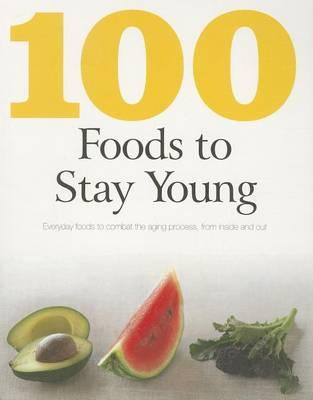 Best Food To Eat To Stay Looking Young