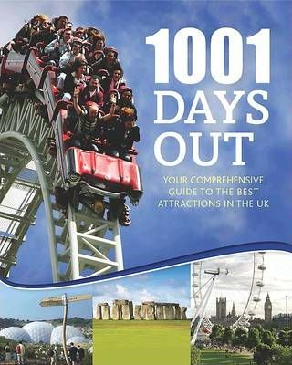1001 Days Out 2011
