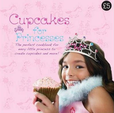 Cupcakes for Princesses