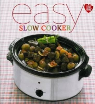 Easy - Slow Cooker