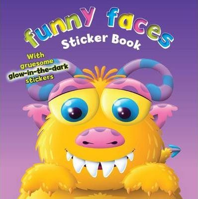 Funny Faces Monsters