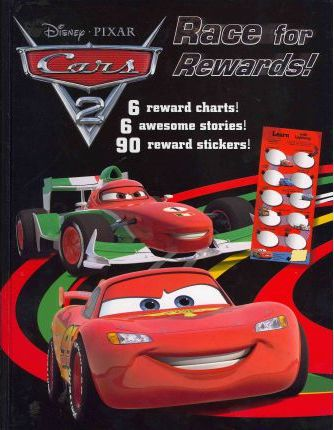 Cars 2 Race for Rewards!