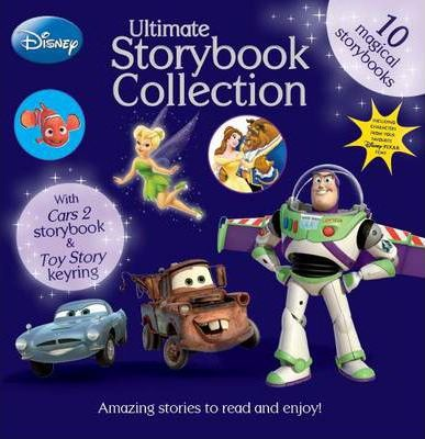 Disney Ultimate Slipcase