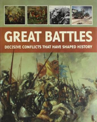 Military Pocket Guides - Great Battles