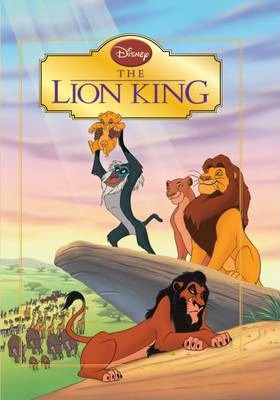 Disney Lion King - Classic Storybook