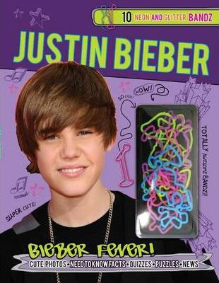 The Justin Bieber Story