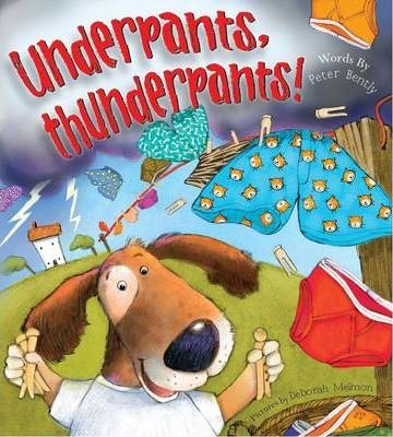 Underpants Thunderpants