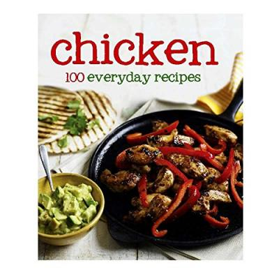 100 Recipes - Chicken