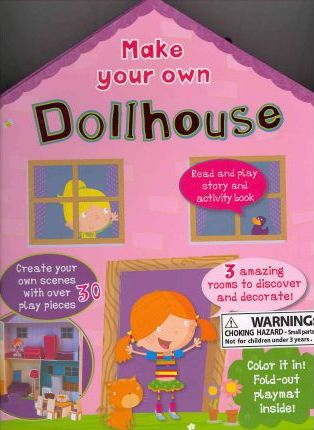 Make Your Own Doll House