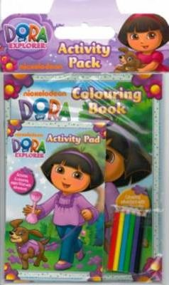 Dora Puppy Grab Bag