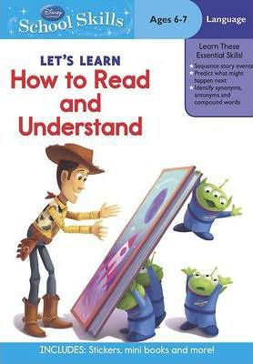 How to Read and Understand (Toy Story)
