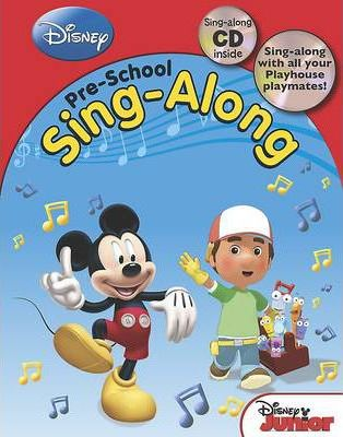 Disney Junior Sing Along